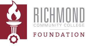 Richmond Community College Foundation Logo