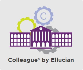 Colleague by Ellucian logo