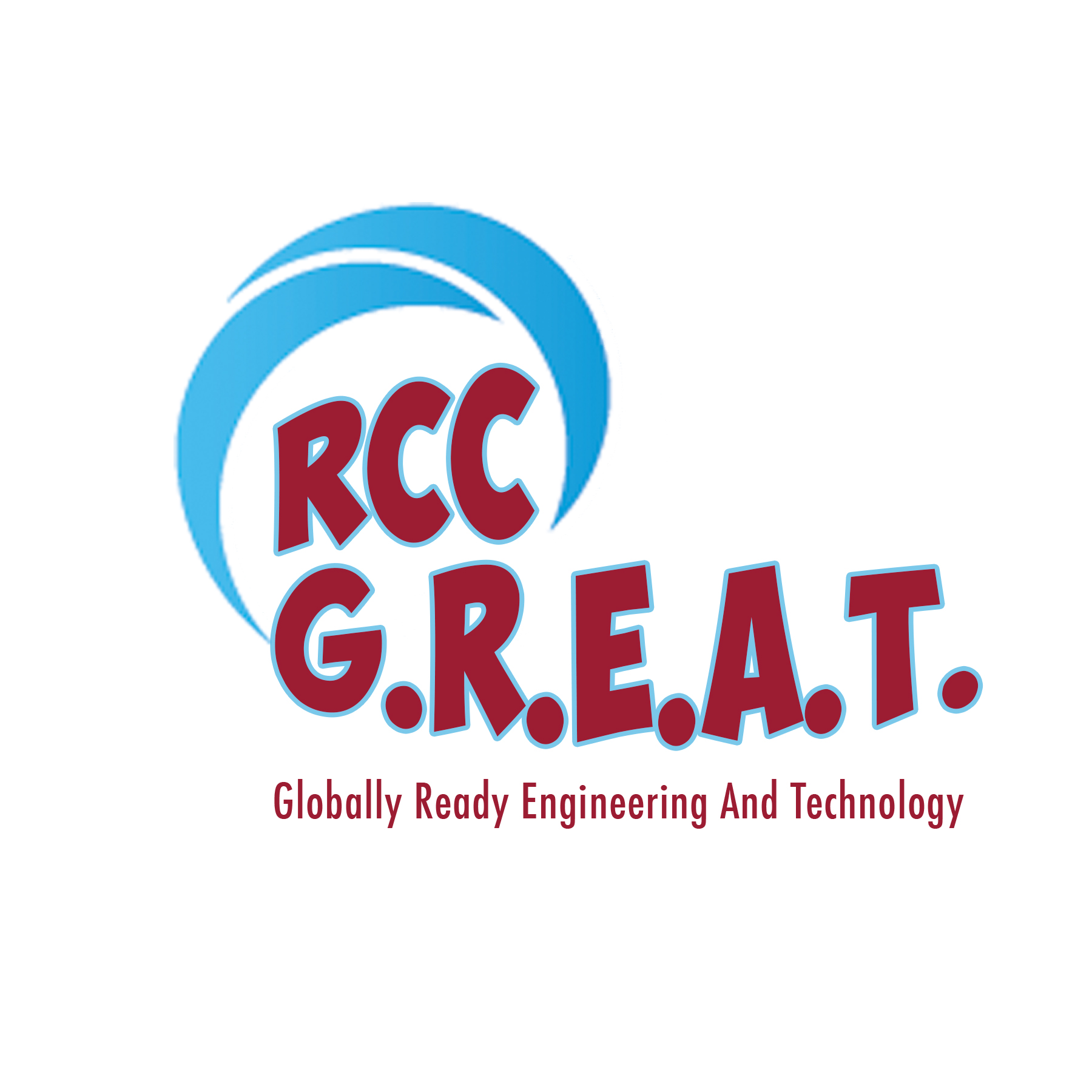 RCC GREAT Logo