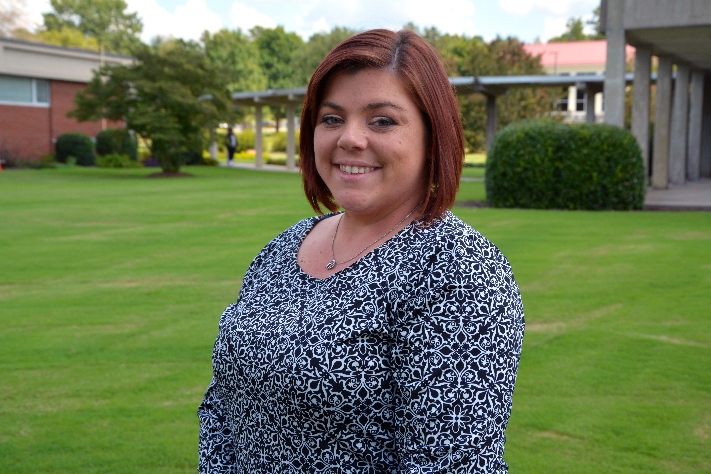 Photo of Miranda Winburn