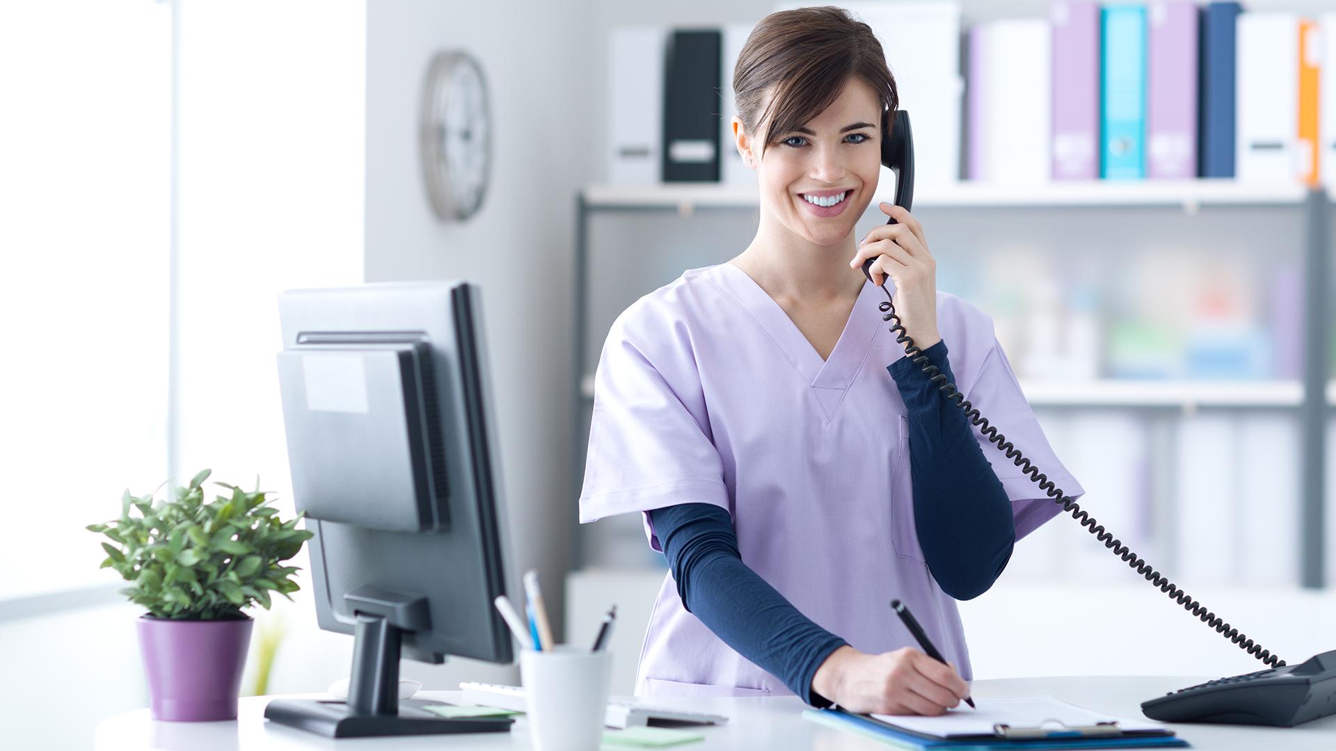 Medical Administrative