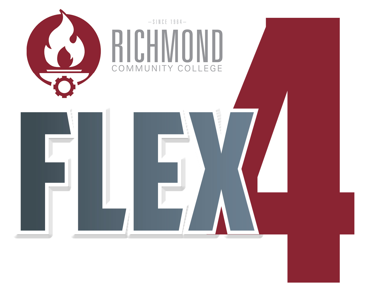 Flex Four Logo