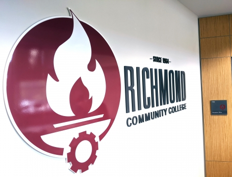 RichmondCC Logo