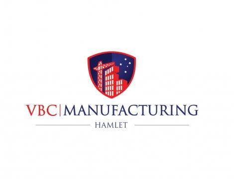 VBC Manufacturing Logo