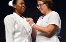 LPN Pinning Ceremony
