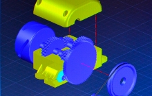 CAD picture