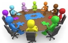 Cartoon Board of Directors