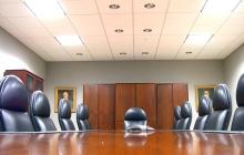 RCC Board Meeting