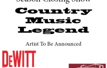 Country Music Legend Teaser