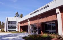 Forte Building