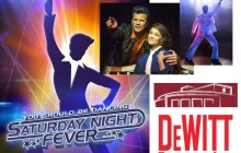 Saturday Night Fever-The Musical  Poster and photos