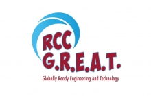 RCC GREAT SUMMER CAMPS