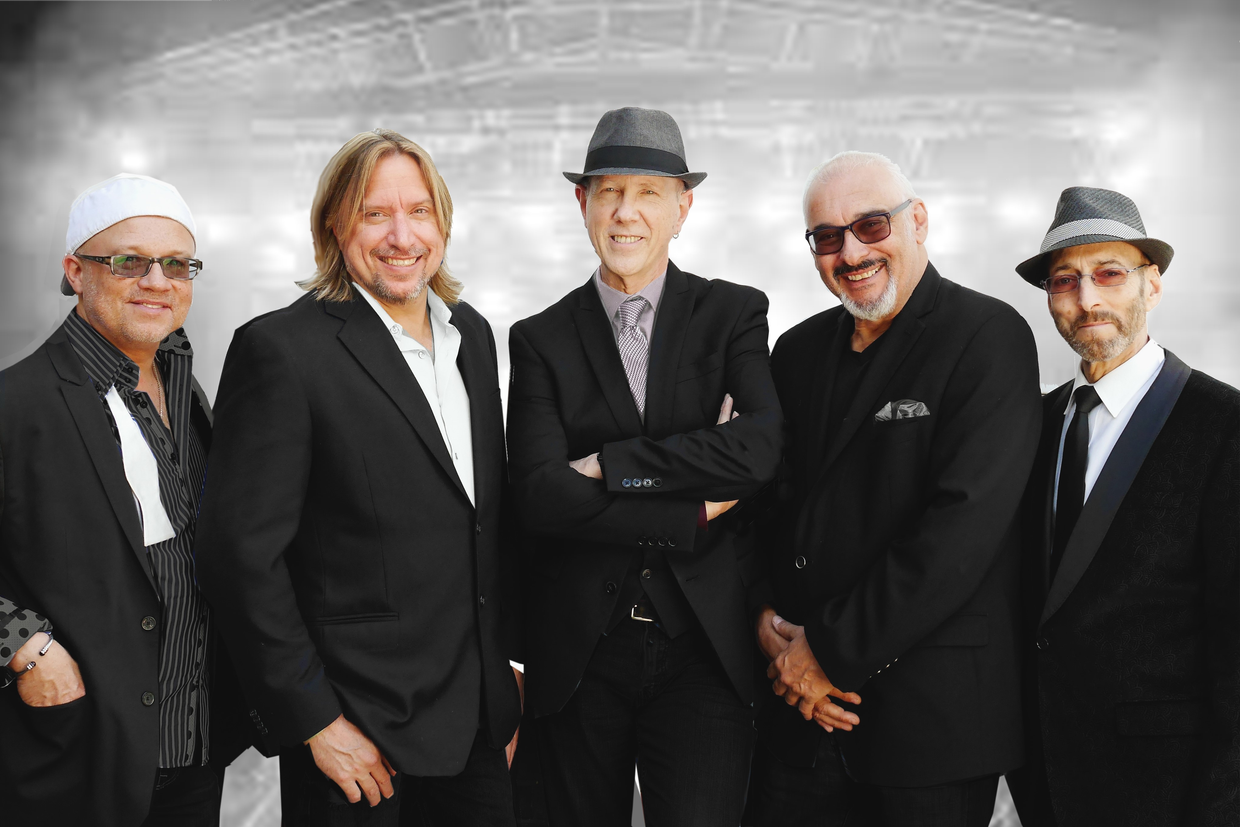 The Hit Men will be performing April 6 at 7:30 p.m. at the Cole Auditorium as part of the DeWitt Performing Arts Series. Tickets are on sale now.